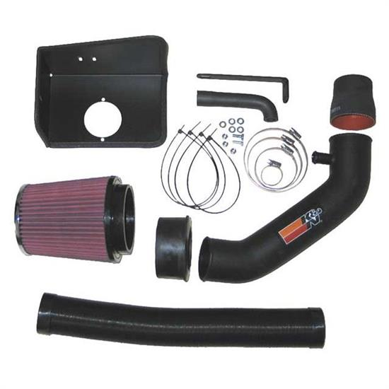 K&N 57I-6501 57i Series Performance Intake Kit, Citroen 1.6L