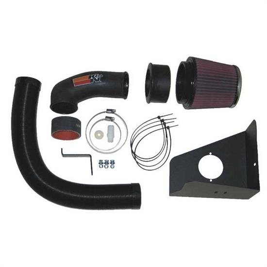 K&N 57I-6510 57i Series Performance Intake Kit, Renault 2.0L