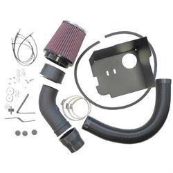 K&N 57I-6517 57i Series Performance Intake Kit, Peugeot 2.0L