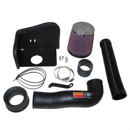 K&N 57I-7504 57i Series Performance Intake Kit, MG 1.8L