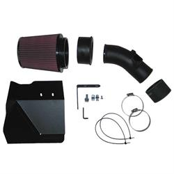 K&N 57I-9000 57i Series Performance Intake Kit, Toyota 1.8L