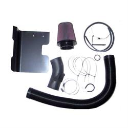 K&N 57I-9002 57i Series Performance Intake Kit, Toyota 1.8L