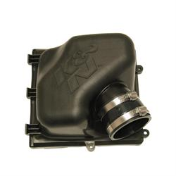 K&N 57S-4902 57i Series Performance Intake Kit