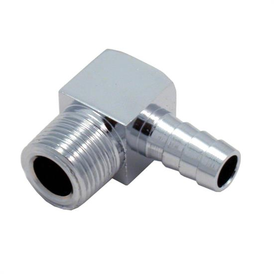 Spectre fuel fitting degree inch npt to