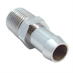 Spectre 5953 Heater Hose Fitting, 1/2 Inch NPT to 5/8 Inch Hose Barb
