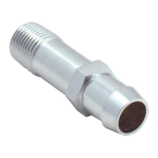 Spectre heater hose fitting inch npt to
