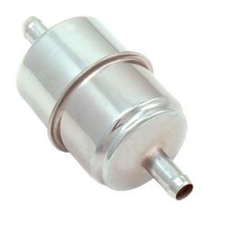 Spectre 5965 Paper Fuel Filter, 2 in. OD, 4 in. Long