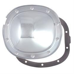 Spectre 6074 Differential Cover, Steel, Chrome, GM 7.625 Inch, Each