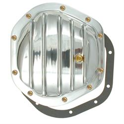 Spectre 60759 Differential Cover, Pol Aluminum, Dana 44, Each