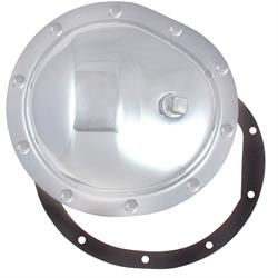 Spectre 6077 Differential Cover, GM 8.5 Inch Truck, Front 10-Bolt, EA