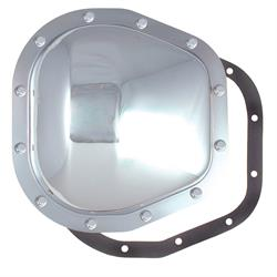 Spectre 6084 Differential Cover, Steel, Ford 10.25 Inch Truck, Each