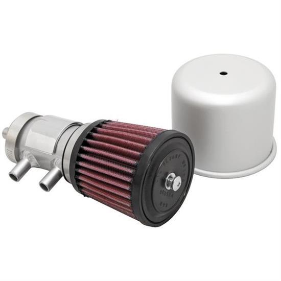 K/&N Crankcase Breather Filter Element New 62-1015