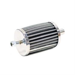 K&N 62-1300 Crankcase Vent Air Filter, 3 in. Tall, 2 in. OD