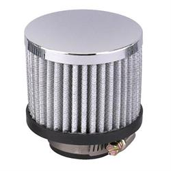 Valve Cover Breather Filter - 1 3/8 Inches