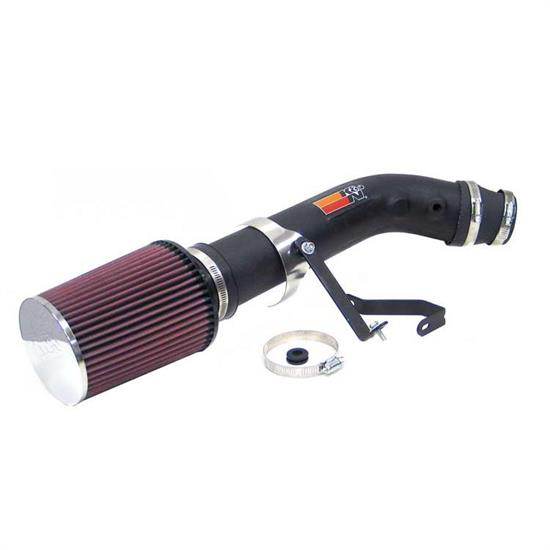 K&N 63-1017 63 Series Aircharger Performance Intake, Honda 1.5L-1.6L