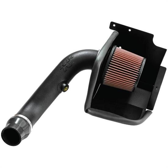 K&N 63-1560 63 Series Aircharger Performance Intake Kit, Dodge 2.4L