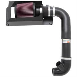 K&N 69-2004TTK 69 Series Typhoon Performance Intake Kit, Mini 1.6L