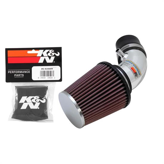 K&N 69-2020TP 69 Series Typhoon Performance Intake Kit, Mini 1.6L