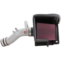 K&N 69-2542TS 69 Series Typhoon Performance Intake Kit, Dodge 2.4L