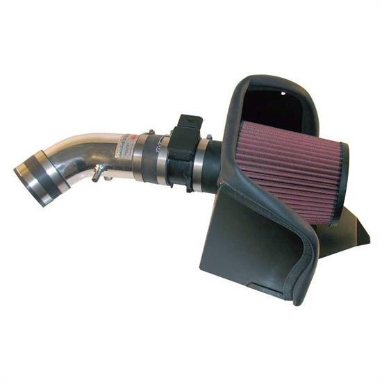 K&N 69-5305TP 69 Series Typhoon Performance Intake Kit, Kia 2.0L