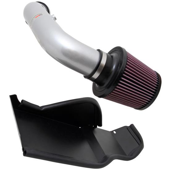 K&N 69-5306TS 69 Series Typhoon Performance Intake Kit, Kia 2.0L