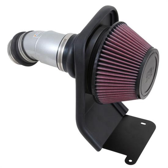 K&N 69-5314TS 69 Series Typhoon Performance Intake Kit, Kia 2.0L