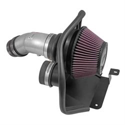 K&N 69-5315TS 69 Series Typhoon Performance Intake, Hyundai 1.8-2.0
