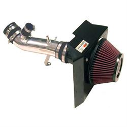 K&N 69-6543TP 69 Series Typhoon Performance Intake Kit, Mitsubishi 2.0