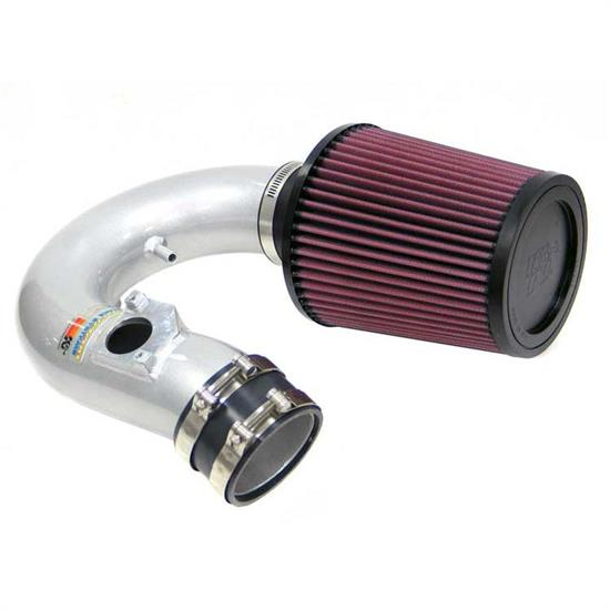 K&N 69-8520TS 69 Series Typhoon Performance Intake Kit, Toyota 1.8L