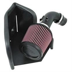 K&N 69-8610TTK 69 Series Typhoon Performance Intake Kit, Toyota 2.4L