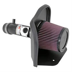K&N 69-8612TFK 69 Series Typhoon Performance Intake Kit, Toyota 1.5L