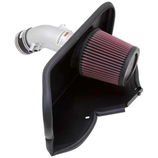 K&N 69-8618TS 69 Series Typhoon Performance Intake Kit, Toyota 3.5L