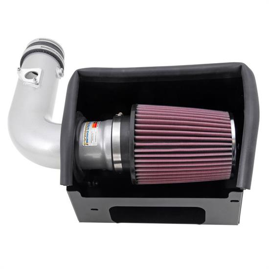 K&N 69-8619TS 69 Series Typhoon  Intake Kit, Scion 2.0L, Subaru 2.0L