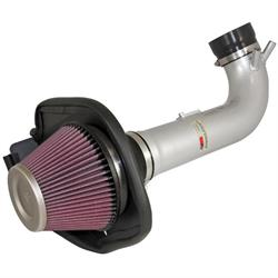 K&N 69-8703TS 69 Series Typhoon Performance Intake Kit, Lexus 5.0L
