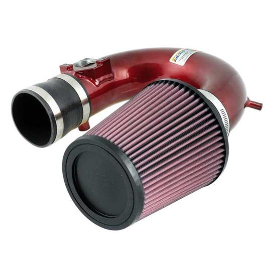 K&N 69-8752TR 69 Series Typhoon Performance Intake Kit, Toyota 1.8L