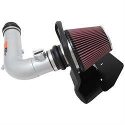 K&N 77-2575KS 77 Series High-Flow Performance Intake Kit, Ford 3.5L