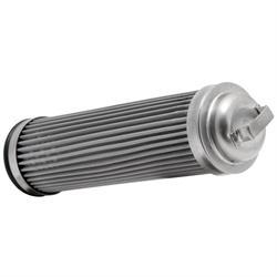K&N 81-1008 Fuel/Oil Filter, 1.688 in. OD, 5.625 in. Long