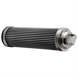 K&N 81-1009 Fuel/Oil Filter, 1.688 in. OD, 5.625 in. Long