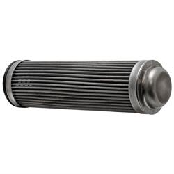 K&N 81-1010 Fuel/Oil Filter, 1.688 in. OD, 5.625 in. Long