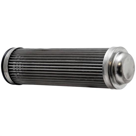 K&N 81-1011 Fuel/Oil Filter, 1.688 in. OD, 5.625 in. Long