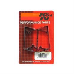 K&N 85-83894 Air Cleaner Steel Flow Control Spring Clips,16 x 3.5 Inch