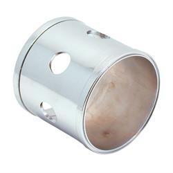 Spectre 8707 Air Intake Adapter, Vacuum/Sensor Tube, 3 x 2.875 Inch