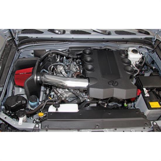 Spectre Performance 9002 Air Intake Kit Fits 10-19 4Runner FJ Cruiser