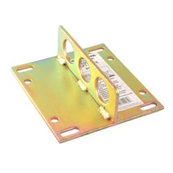 Spectre 903 Carburetor Engine Lift Plate, Gold Iridited Steel, Each