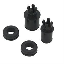 Spectre 9714 Vacuum Sensor Adapter Kit