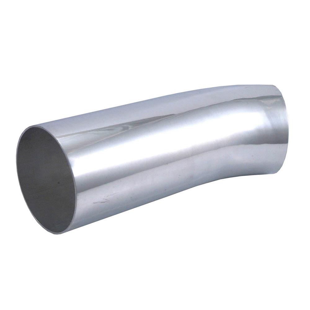 Spectre Performance 97371 4 I.D Aluminum Intake Tube