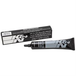 K&N 99-0703-1 Air Filter Sealing Grease, 1oz Squeeze Tube