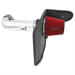 Spectre 9908 Air Intake Kit, Chevy 6.2L