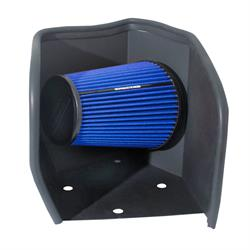Spectre 9939B Air Intake Kit, Dodge 5.9L