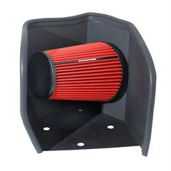 Spectre 9939 Air Intake Kit, Dodge 5.9L